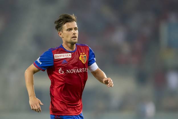 Wenn Valentin Stocker und der FC Basel PSV Eindhoven aus dem Weg räumen wartet der österreichische Vizemeister LASK Linz.