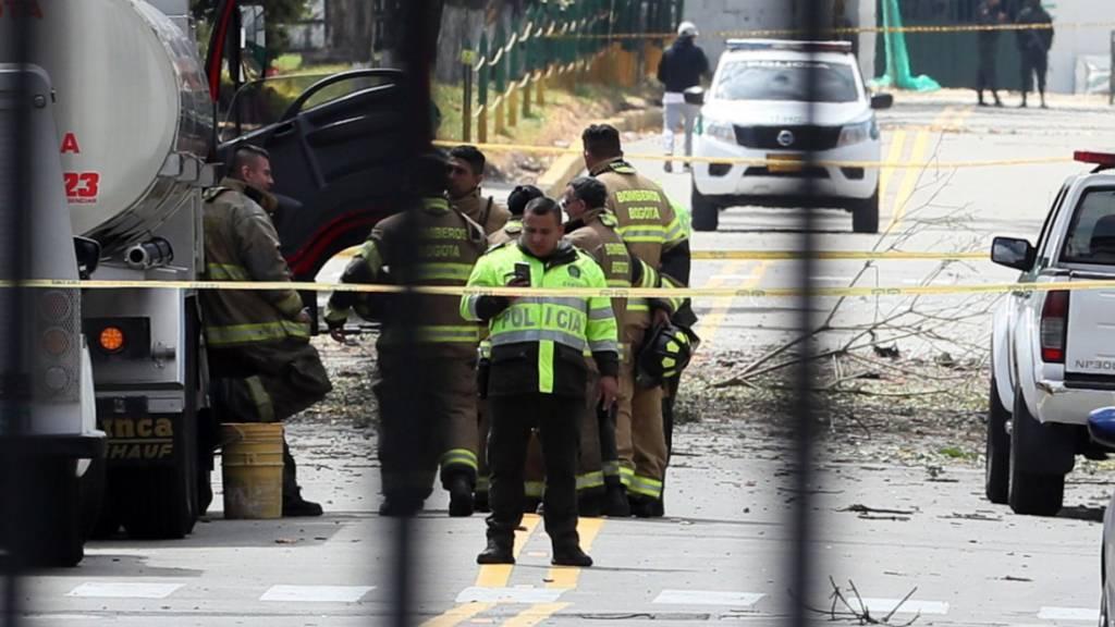 In Kolumbien sind bei einem Unglück mit einem Tanklastwagen dutzende Menschen ums Leben gekommen. (Symbolbild)