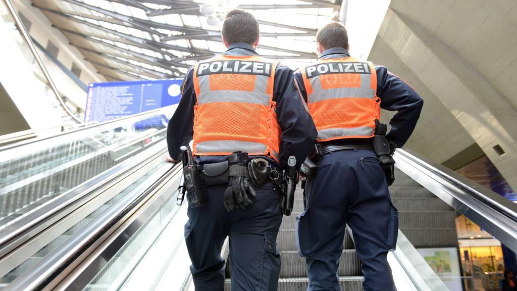 Luzerner Polizei patrouilliert nun zusätzlich