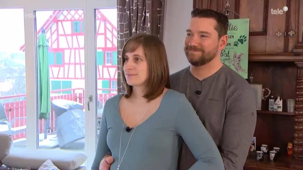 Die Liebesgeschichte von Stefanie & Adrian