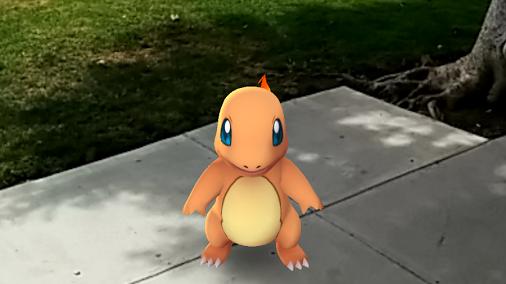 Vernetzt: Pokémon Go ist der Spiele-Renner 2016