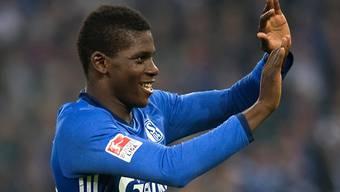 Breel Embolo gibt bei Schalke 04 nach langer Verletzung sein Comeback