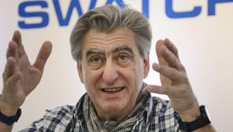 Messe-Chef René Kamm tritt zurück – bleibt Swatch jetzt doch bei der Baselworld?