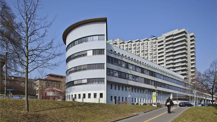 Das grösste Spital der Schweiz: Das Berner Inselspital fusioniert per Anfang 2016 mit fünf weiteren Häusern.