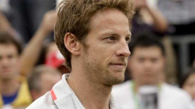 Jenson Button gewann den GP von Australien