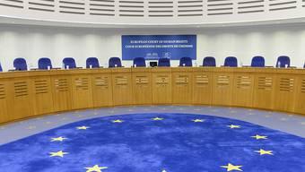 Die Schweiz habe mit dem Sperren der Vermögenswerte des Ex-Finanzchefs des Irakischen Geheimdienstes gegen das Recht auf ein faires Verfahren verstossen, entschied die Grosse Kammer des Europäischen Gerichtshof für Menschenrechte. (Archivbild)