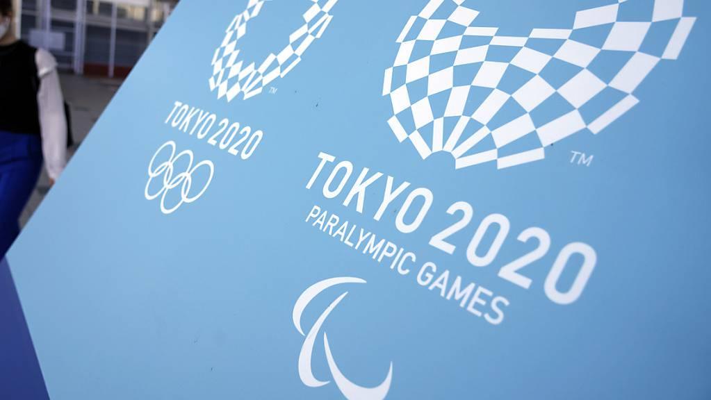 Nach den Olympischen Spielen ist in Tokio vor den Paralympics: Diese beginnen am Dienstag, 24. August