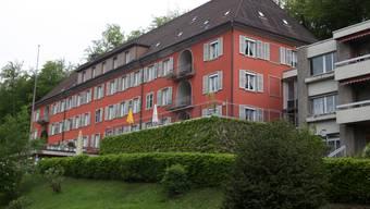 Das Alters- und Pflegeheim Weingarten in Olten stand heftig in der Kritik.