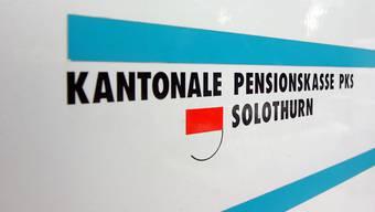 Rund 90'000 Franken flossen in die Pensionskasse. (Symbolbild)