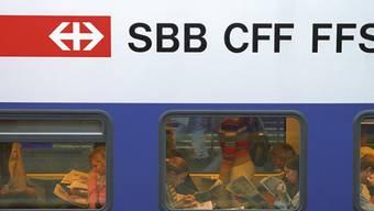 Gegen das SBB-Projekt regt sich Widerstand (Symbolbild)