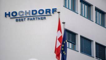 Die Hochdorf-Gruppe holt die Bimbosan AG in freigewordene Räumlichkeiten im Produktionszentrum am Standort Hochdorf.