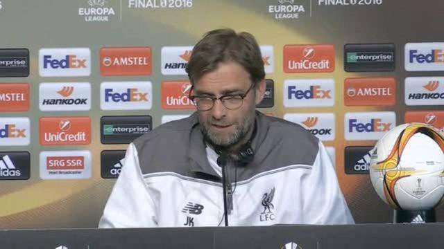 Jürgen Klopp über die Liverpool-Fans und das grosse Finale