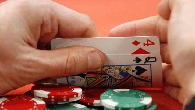 Zwei Türken überfielen Pokerrunde in Zürich (Symbolbild)