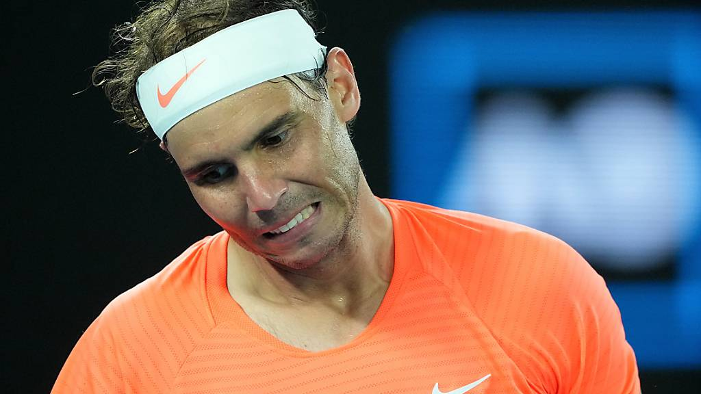 Nadal fehlt auch in Miami