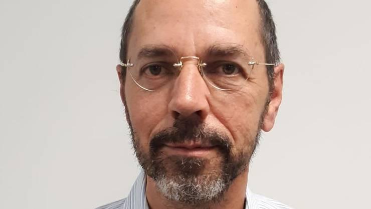 André Schäppi, Baumfreund
