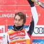 Mit 21 Jahren bereits der Beste: Jarl Magnus Riiber gewann vorzeitig den Gesamt-Weltcup der Nordisch-Kombinierer