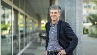 Daniel Siegenthaler, SP.