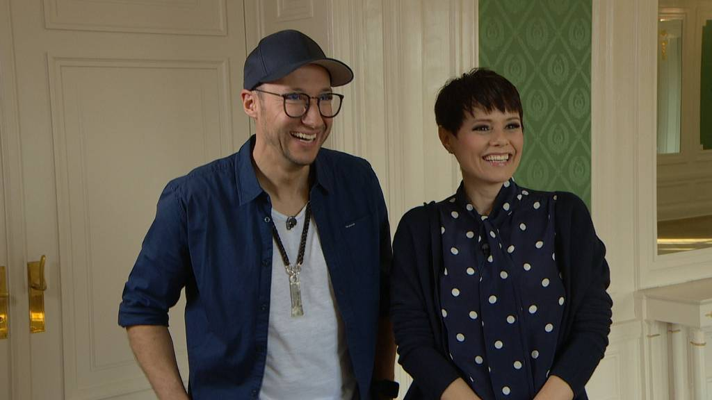 Francine Jordi & Ritschi