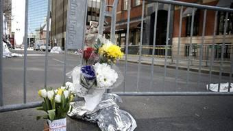 Explosionen überschatten den Boston Marathon
