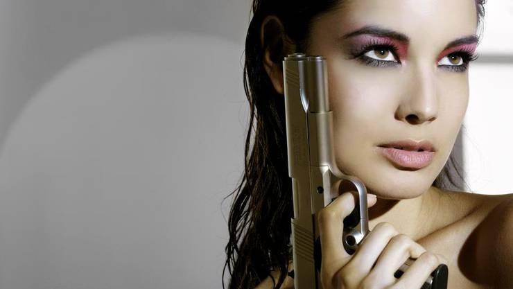 Die schöne Französin soll das neue Bondgirl werden.