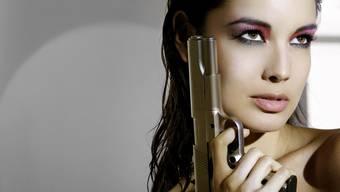 Bérénice Marlohe soll Monsieur Bond den Kopf verdrehen