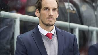 """Patrick Fischer: """"Der eine oder andere der Nationalspieler von dieser Woche wird es bis an die WM nach Paris schaffen"""""""