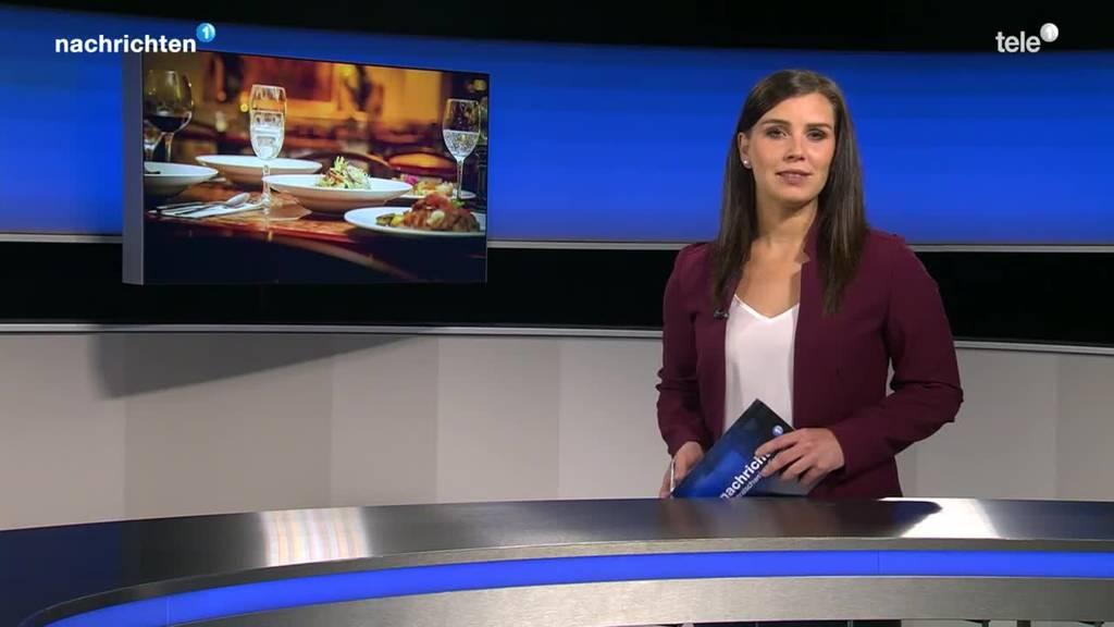 Schutzkonzept Gastrobranche