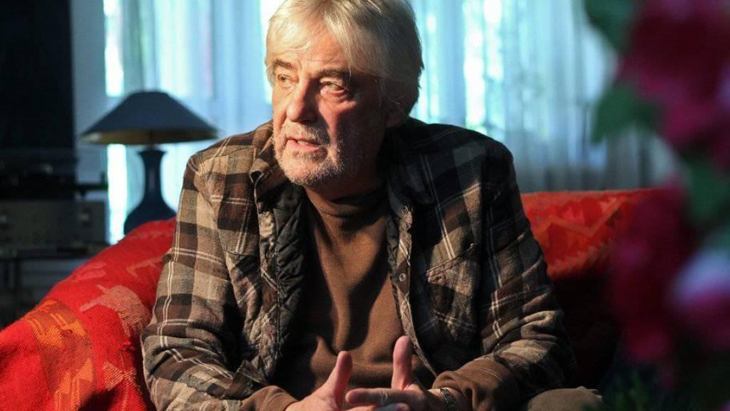 Ist im Alter von 75 Jahren an Krebs gestorben: Der polnische Regisseur Andrzej Zulawski (Archiv).