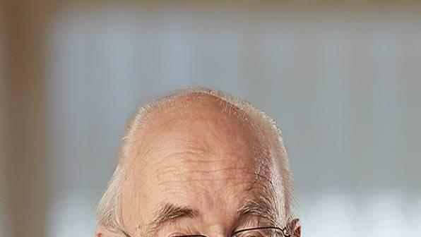 Peter Diem aus Kölliken hatte den Erlös aus seinem Hausverkauf für die Gründung einer Stiftung zur Verfügung gestellt.