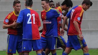 FCB U21