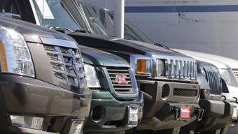 Sparrunde hat sich ausbezahlt: GM verbucht ein Milliardenplus