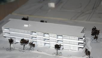 Die Wohnungen sind beim Siegerprojekt auf drei Etagen verteilt.