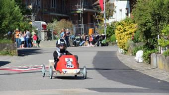 Seifenkistenrennen Freienwil