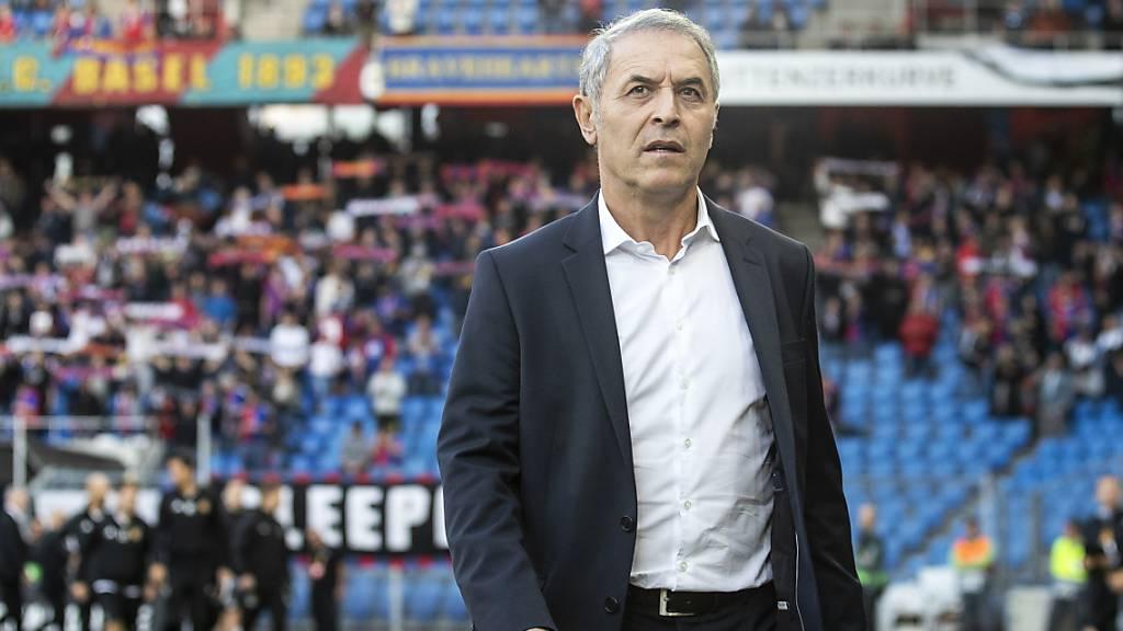FCB-Gala in der Europa League: Ein 5:0 das Fragen aufwirft