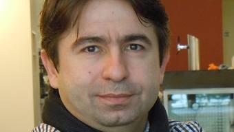 Kenan Selcuk freut sich auf das «Fridolin».