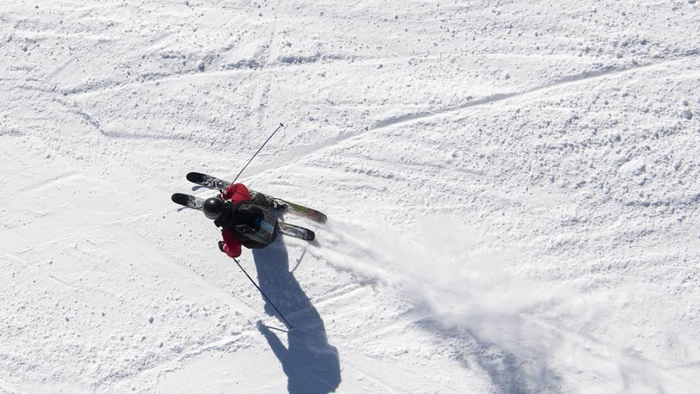 Im Brüsti bei Attinghausen soll weiterhin Ski gefahren werden. (Symbolbild)