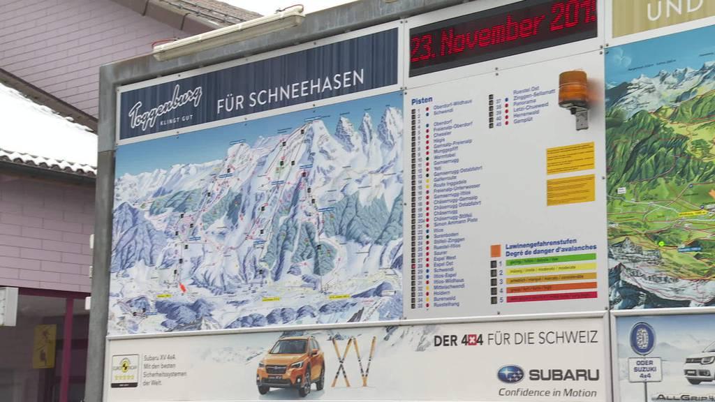 News: Bergbahnenstreit, SGKB CEO, Unfall, Chemieunfall