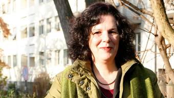 Die bisherige Nationalrätin der Grünen Anita Lachenmeier führt die Liste an (Foto: Archiv/niz)