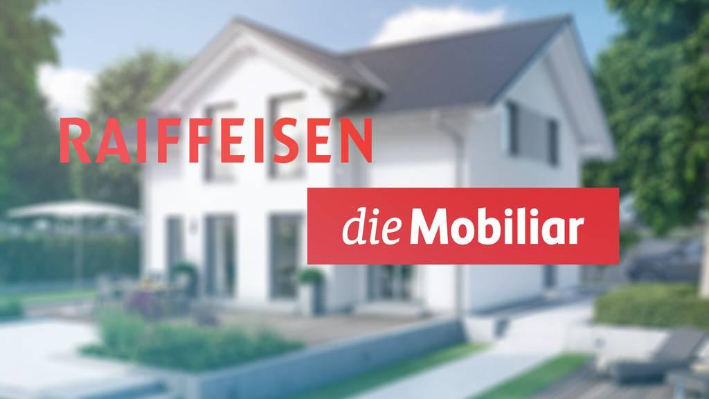 Raiffeisen und Mobiliar / Hotelplan / Meyer Burger