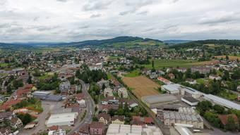 In Menziken fehlt noch der Ammann und ein Gemeinderat.