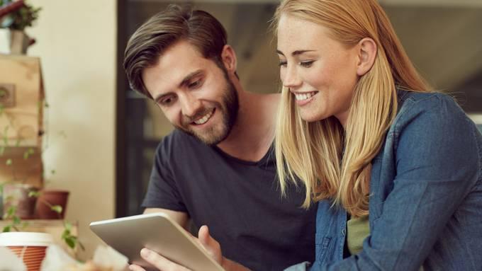 Onlineshoppen und Geld zurück bekommen - So einfach geht's!