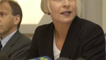 «Wir hoffen, dass der Schlussbericht der Polizei bis Ende Januar 2011 vorliegen wird», sagt Anfrage Sabine Husi, stellvertretende Solothurner Oberstaatsanwältin.