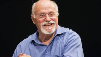 David Zinman tritt als Dirigent des Tonhalle-Orchesters ab (Archiv)