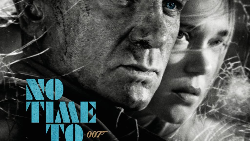 Bond Premiere wegen Coronavirus verschoben