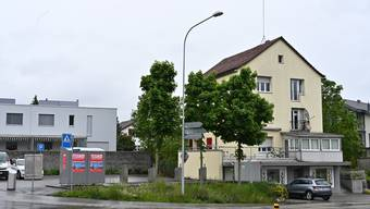 Antenne Starrkirch-Wil