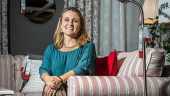 Weibliche CEOs in Aargauer Grossfirmen