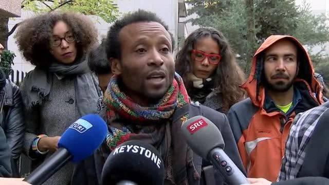 Racial Profiling: Das sagt Wa Baile zum Gerichtsurteil