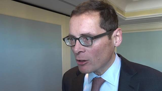 «Die anderen müssen sich warm anziehen»: Roger Köppel erklärt seine Ständeratskandidatur