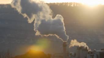 Abwärme: In Zukunft weniger CO2-Ausstoss. Walter Schwager