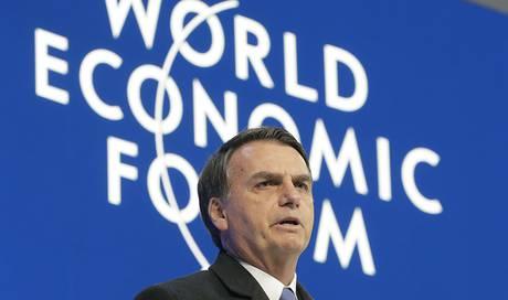 Präsident Bolsonaro kündigt wirtschaftliche Öffnung Brasiliens an